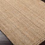 Woven rugs are helpful in preventing slippage