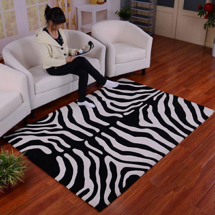 zebra print rugs excellent zebra print throw rug 8116 with regard to zebra print area rug HPPVGPS