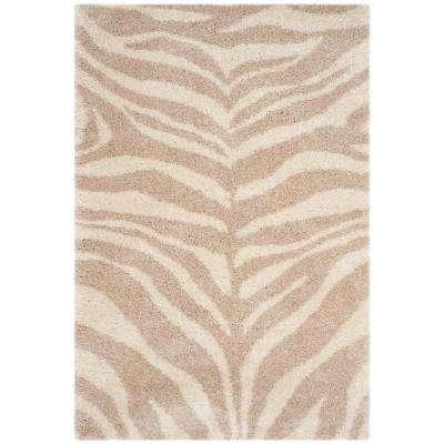 zebra print rugs portofino ... HTKMPIH