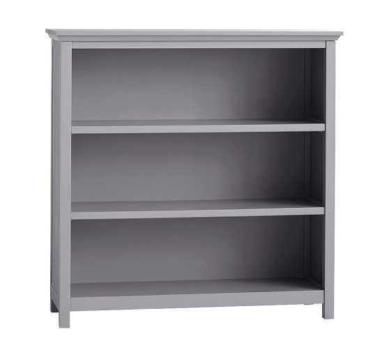 Cameron 3-Shelf Bookcase | Pottery Barn Kids