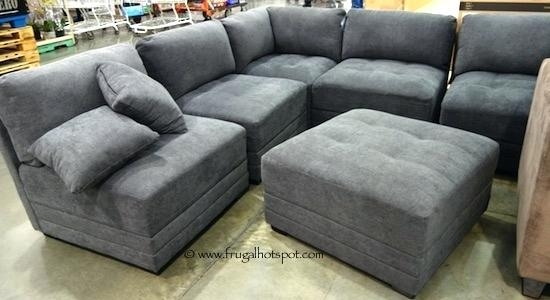 Awesome 8 Piece Sectional Sofa Furniture 9 Piece Sectional Sofa