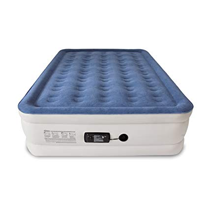 Amazon.com: SoundAsleep Dream Series Air Mattress with ComfortCoil