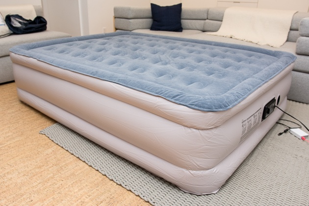 The Best Air Mattress: Reviews by Wirecutter | A New York Times Company