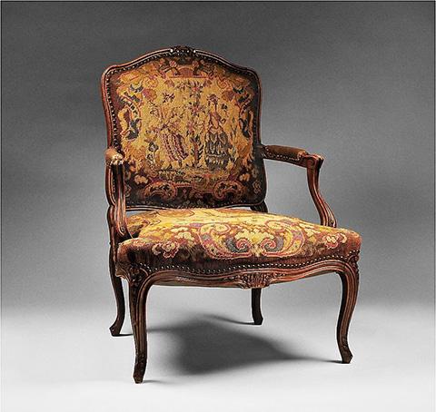 Classic antiques: Louis, Louis! - Palm Beach Show Group