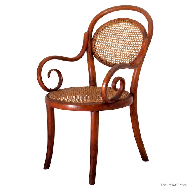 Take A Seat: A Global Collection of Antique Chairs - Manhattan Art
