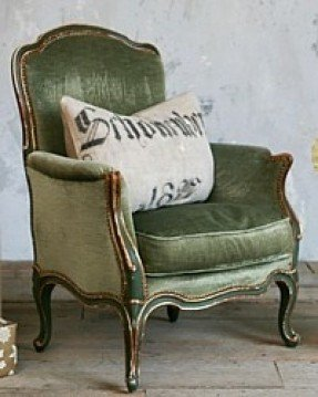 Decorating the rooms with antique chairs u2013 BlogBeen