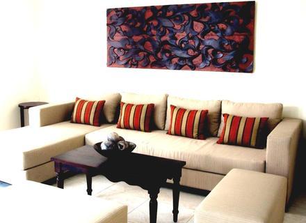 47 Modern Apartment Living Room Furniture Sets, Great Modern