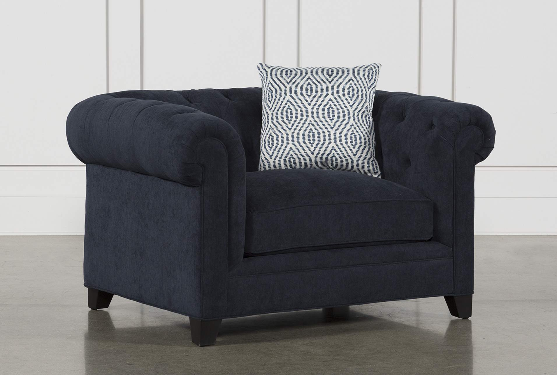 Patterson II Arm Chair | Living Spaces
