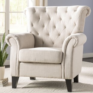 Arm Accent Chairs You'll Love | Wayfair