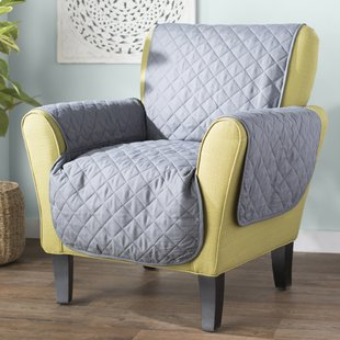 Quilted Chair Covers | Wayfair