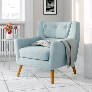 Get the most trendy armchair for bedroom   and relax in style