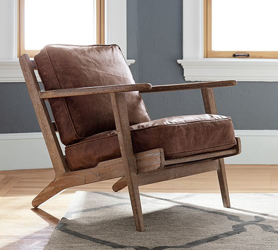 Benefits of armchair leather