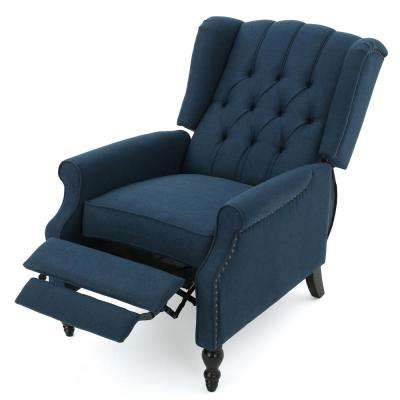 Recliner - Chairs - Living Room Furniture - The Home Depot