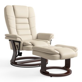 Buy Leather Recliner Chairs & Rocking Recliners Online at Overstock