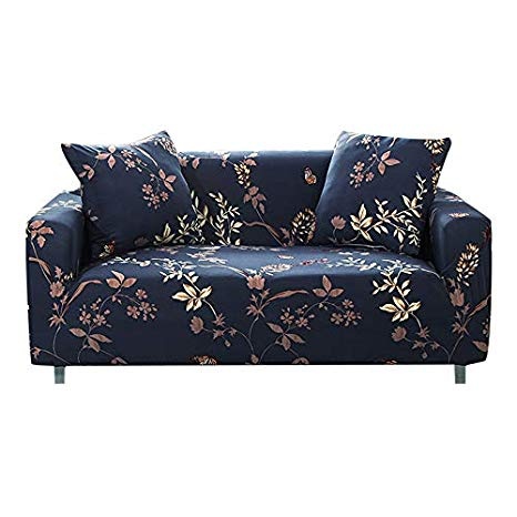 Amazon.com: FORCHEER Stretch Sofa Slipcover Armchair Printed Pattern