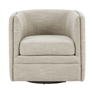 Swivel Accent Chairs You'll Love | Wayfair