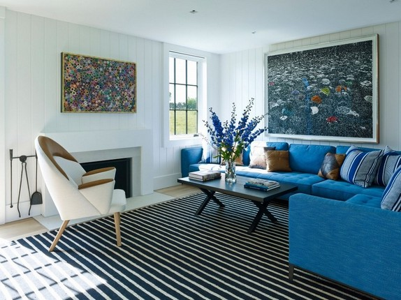 How to Choose a Modern Armchair for your Living Room Design