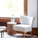 Reasons why people prefer armchairs for   small spaces