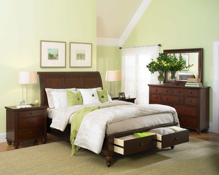 Aspenhome Furniture | Bedroom Furniture Discounts