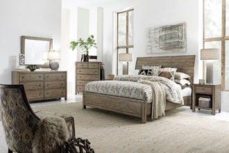 aspenhome Furniture - Giorgi Brothers - South San Francisco, CA