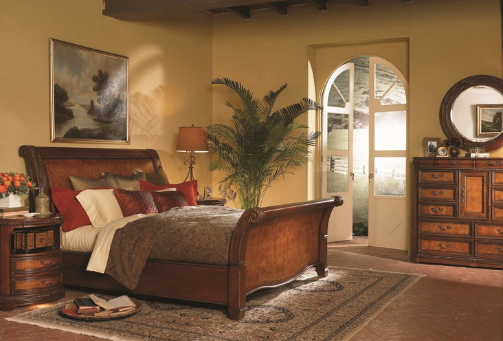Aspenhome Napa Collection by Bedroom Furniture Discounts