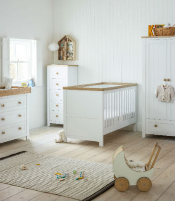 Nursery Furniture For Baby's Room | Mothercare