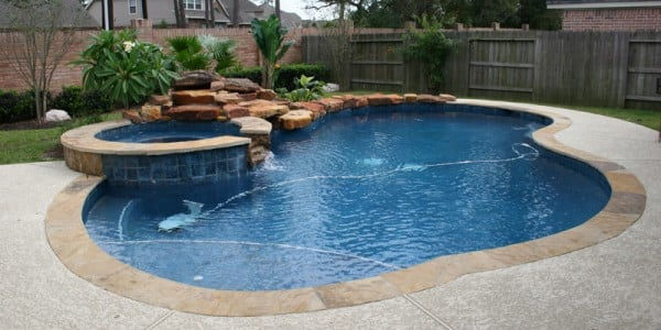 SIGNIFICANCE OF BACKYARD POOLS
