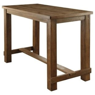Indoor Bar Height Table Sets | Wayfair