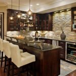 Basement Bar for the home