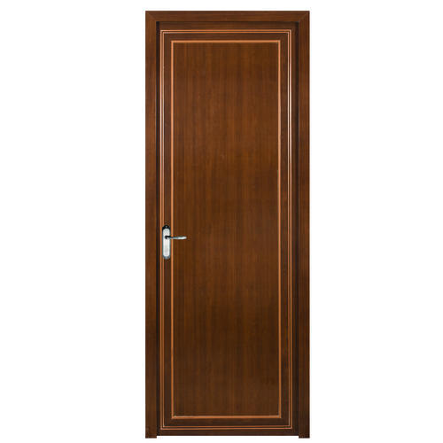 PVC Bathroom Door, Size/Dimension: 29*75 And 29*81, Rs 90 /square