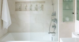 Small Space Bathroom - Contemporary - Bathroom - Toronto - by