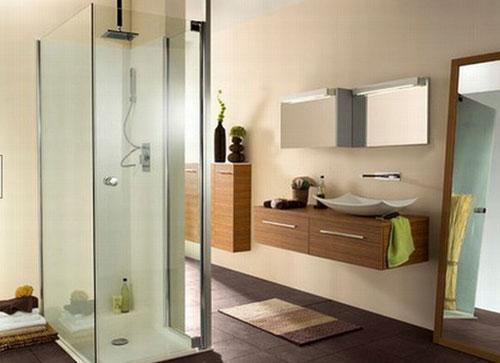 Home Design Ideas: Bathroom Interior Design
