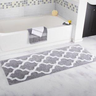 Threshold Bathroom Rugs | Wayfair