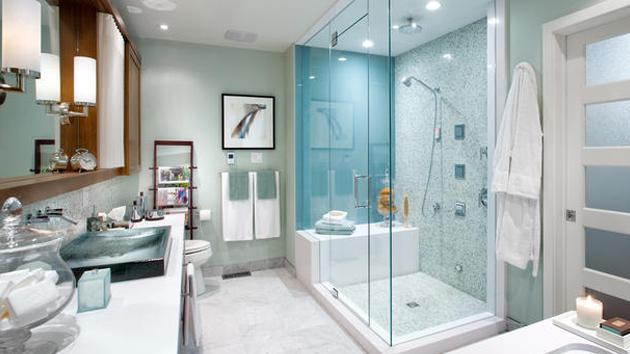 15 Bathroom Shower Ideas | Home Design Lover