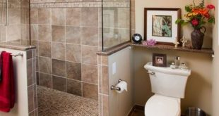 21 Unique Modern Bathroom Shower Design Ideas | For the Home