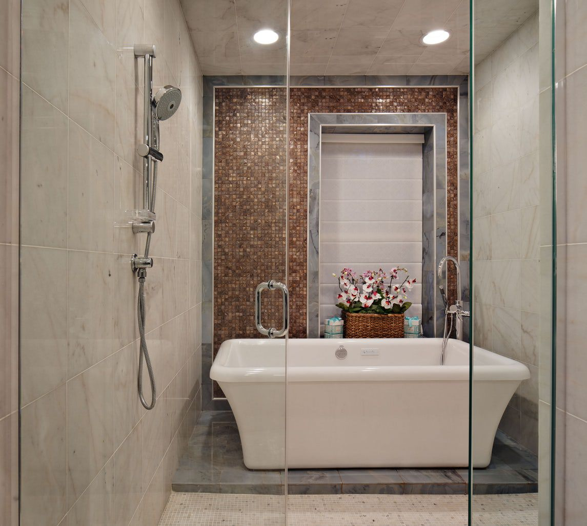 33 Bathroom Tile Design Ideas - Tiles for Floor, Showers and Walls