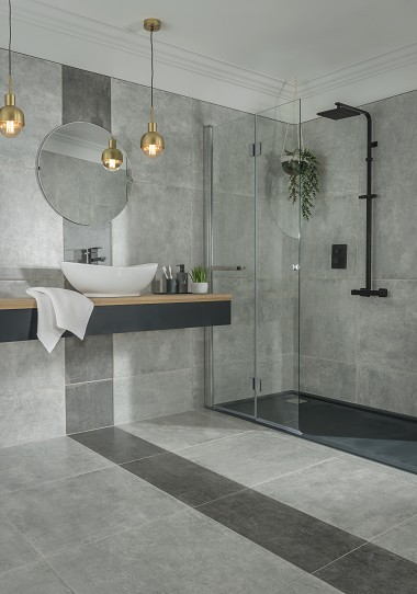 bathroom tile ideas style inspiration topps tiles Bathroom Tiles