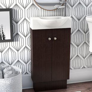 Small Vanities You'll Love | Wayfair