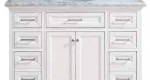 Vanities with Tops - Bathroom Vanities - The Home Depot