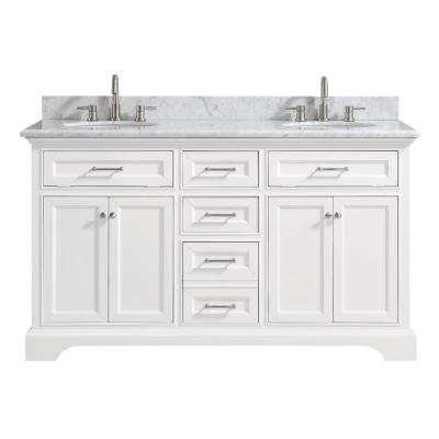 Vanities with Tops - Bathroom Vanities - The Home Depot