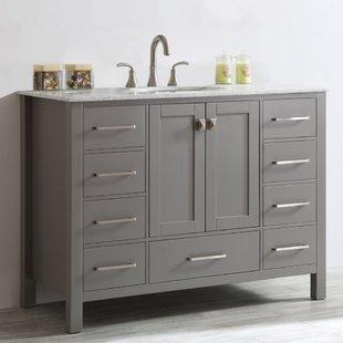 Bathroom Vanities You'll Love | Wayfair
