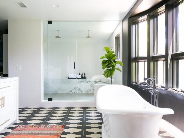Bathroom Ideas & Designs | HGTV