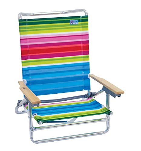 Beach chairs-A luxury and comfort deal