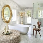 Create your home with appealing beautiful   bathrooms designs