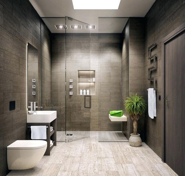 Design Interior. Beautiful Bathroom Design - Best Home Design