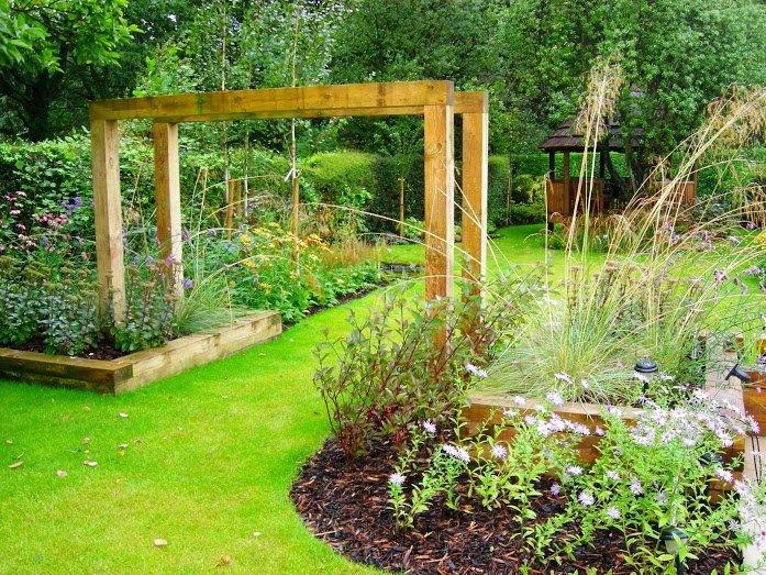Garden Design Ideas & Inspiration | Love The Garden