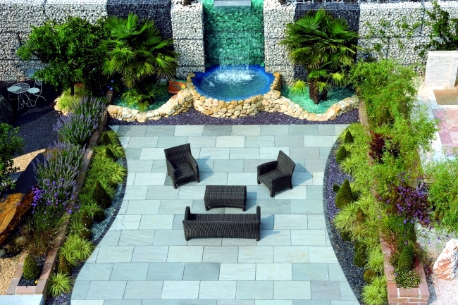 Landscaping u2013 100 pictures, beautiful garden ideas and styles