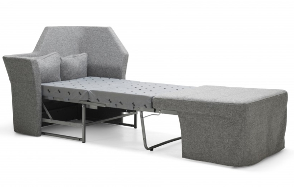 Collar Chair Cum Bed by Ire Mobel is Perfect for Modern Homes