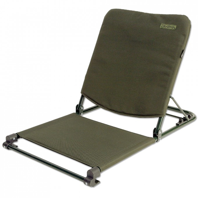 Bed Chair Daiwa Mission Bedchair Backrest Angling Direct