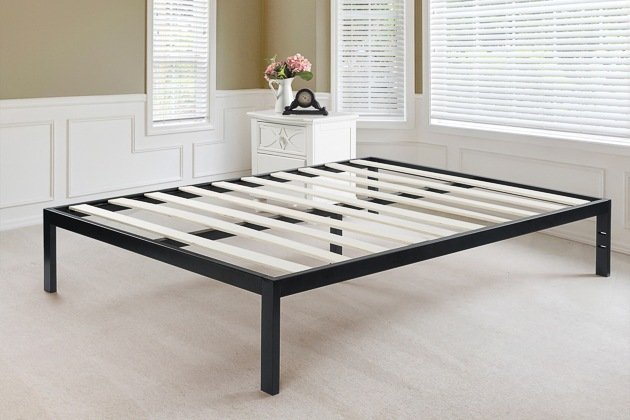 The Best Platform Bed Frames under $300: Reviews by Wirecutter | A